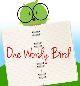 One Wordy Bird